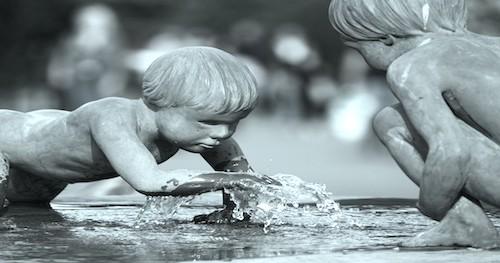Public pools