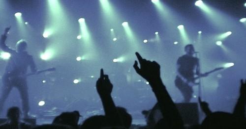 concert-artiest